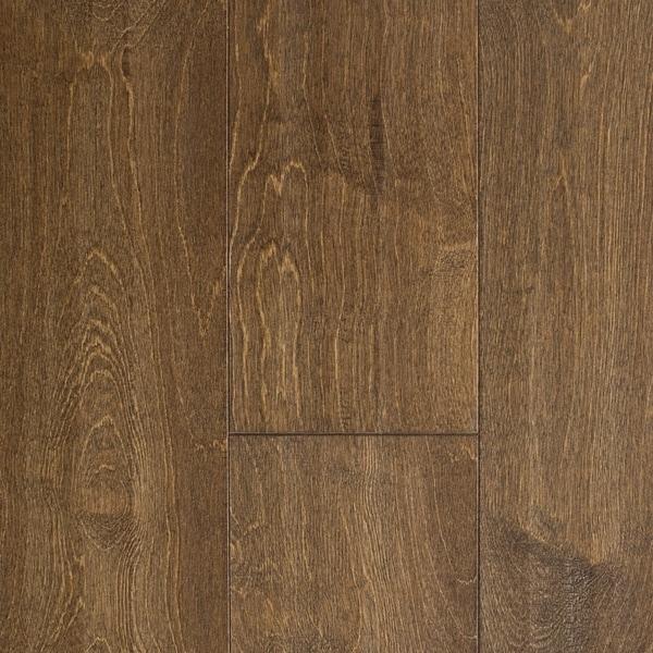 "Gala Collection Engineered Hardwood in Brown - 3/8"" x 5"" (35.5sqft/case) - 3/8"" x 5"""