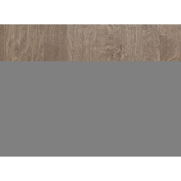 "Early Collection Engineered Hardwood in Gray - 3/8"" x 7"" (35.5sqft/case) - 3/8"" x 7"""