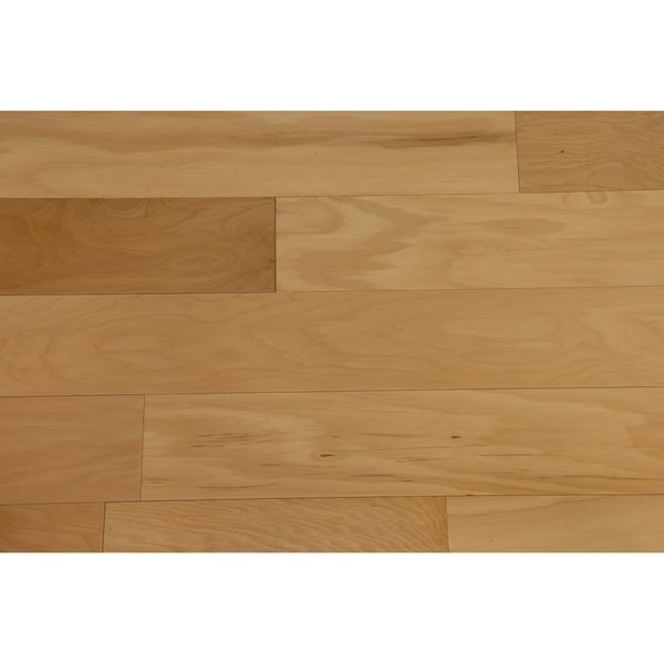 "Biscane Collection Engineered Hardwood in Natural - 3/8"" x 5"" (33.08sqft/case) - 3/8"" x 5"""