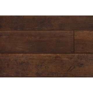 Southpark Collection Laminate in Dark Brown - (13.08sqft/case)
