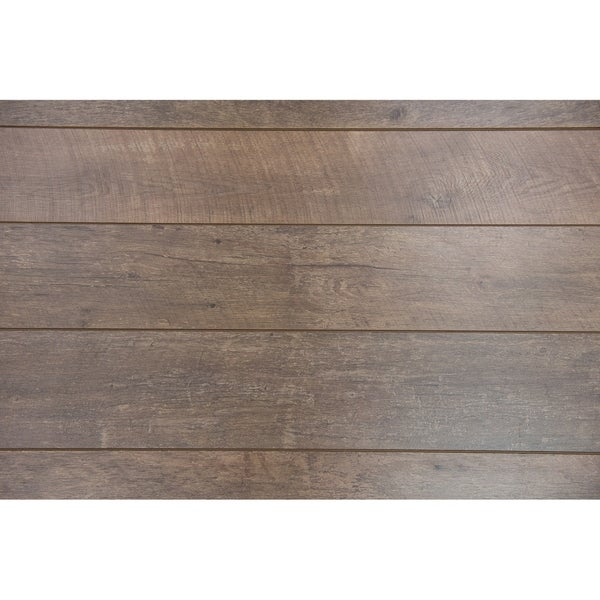 Madison Collection Laminate in Brown - (13.28sqft/case)