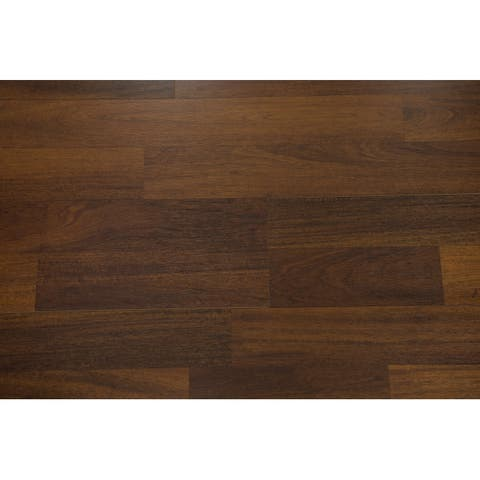 Harry Collection Laminate in Brown - (17.18sqft/case)