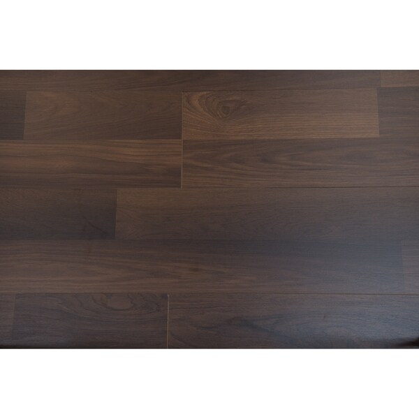 Buckley Collection Laminate in Carob - (21.26sqft/case)