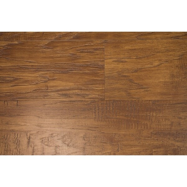 Emerson Collection Vinyl in Vintage Hickory - (36sqft/case)