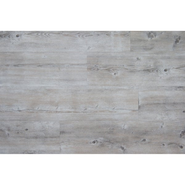 Orviston Collection Vinyl in Weathered Gray - (52.68sqft/case)