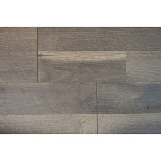 Buckley Collection Laminate in Steel - (21.26sqft/case)