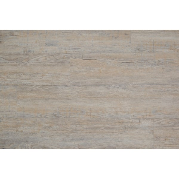Wildrose Collection Vinyl in Bleached Wood - (35sqft/case)