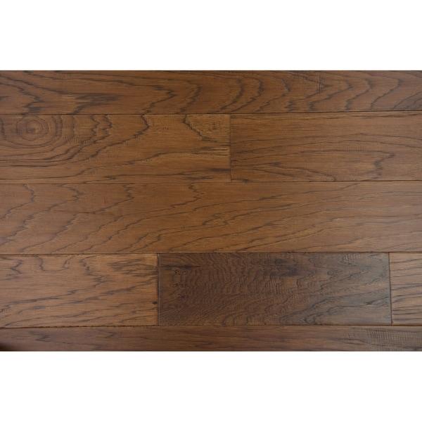 Shop Edmonton Collection Engineered Hardwood In Pecan 3