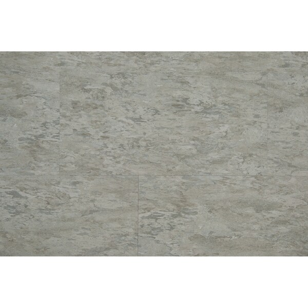 Wildrose Collection Vinyl in Cool Gray Slate - (38.16sqft/case)