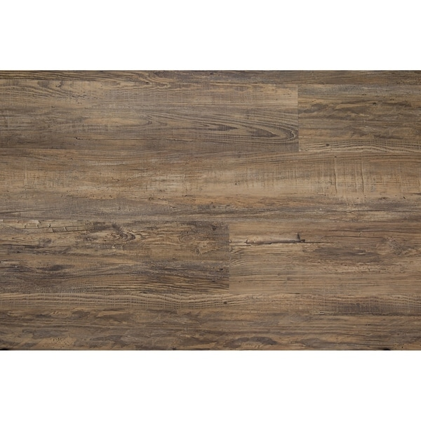 Obetz Collection Vinyl in Industrial Pine - (23.75sqft/case)