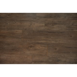 """Hart Collection Vinyl in Weathered - 7"""" X 48"""" (34.88sqft/case) - 7"""" x 48"""""""