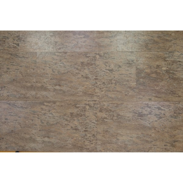 Orviston Collection Vinyl in Dull Copper - (52.31sqft/case)