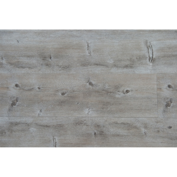 Wilmont Collection Vinyl in Weathered Gray - (52.68sqft/case)