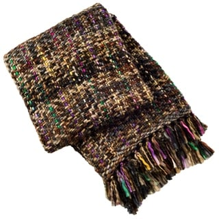 Link to Safavieh Penny Knit Throw -Rosewood Similar Items in Blankets & Throws