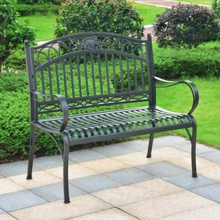 Astonishing Buy Outdoor Benches Online At Overstock Our Best Patio Ncnpc Chair Design For Home Ncnpcorg