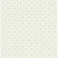 French Diamond Wallpaper