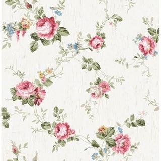 Garden Trail Wallpaper
