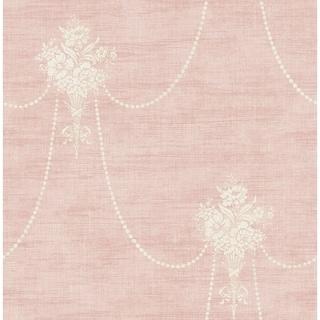 Beaded Bouquet Wallpaper