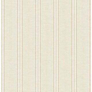 Charming Stripe Wallpaper
