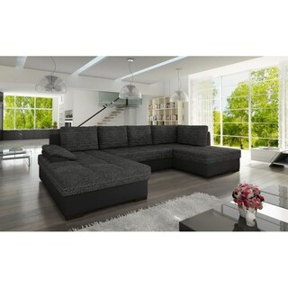 NELLY MAXI  Sleeper Sectional