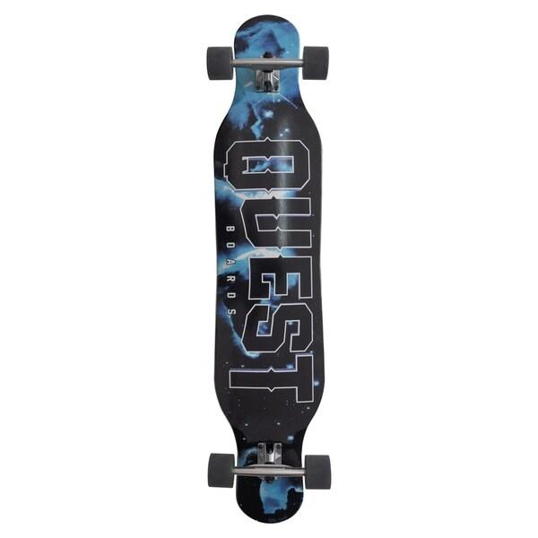 """Bold Arch 48"""" Longboard Skateboard. Opens flyout."""