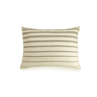 Ayesha Curry Variegated Stripe Sham