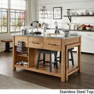 Buy Kitchen Islands Online At Overstock Our Best Kitchen