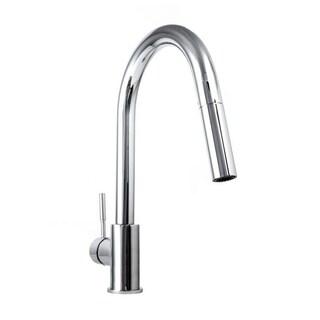 ZLINE Gemini Kitchen Faucet (FPTF-CH)