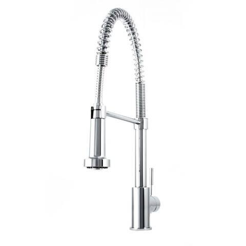 ZLINE Apollo Kitchen Faucet (FSNZ-CH)