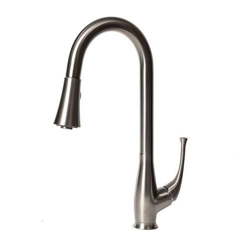 ZLINE Castor Kitchen Faucet (FPBC-SS)