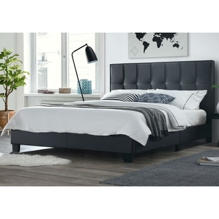 Titan Queen Platform Bed