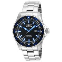 Invicta Men's Pro Diver 90190 Stainless Steel Watch