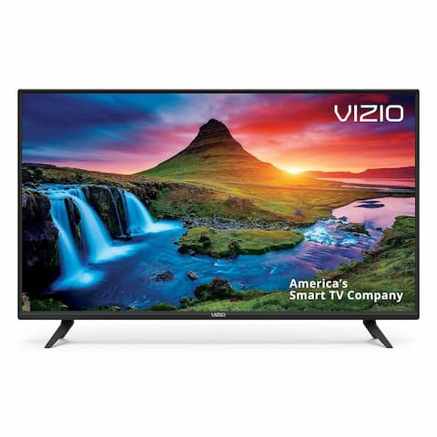 """VIZIO D D40f-G9 39.5"""" Smart LED-LCD TV - HDTV"""