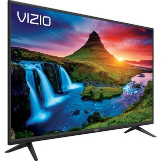 "VIZIO D D40f-G9 39.5"" 1080p LED-LCD TV - 16:9 - HDTV"