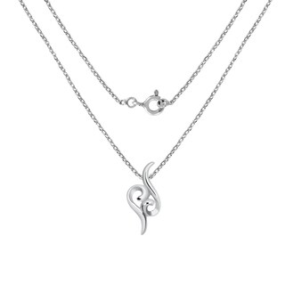 Essence Jewelry 925 Sterling Silver Necklaces For Women