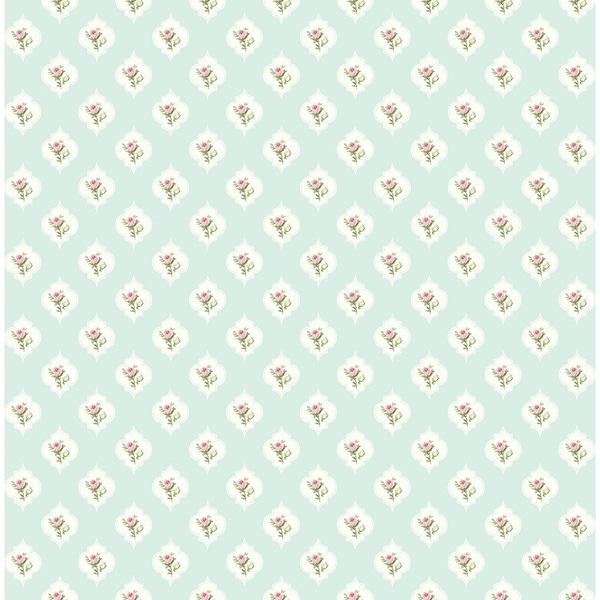 Rosey Wallpaper