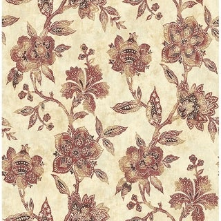 Jacobean Wallpaper