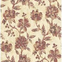 Jacobean Wallpaper