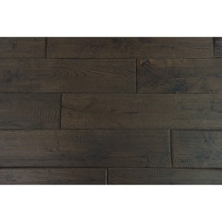 """Indios Collection Solid Hardwood in Coffee - 3/4"""" x 4-3/4"""" (22.01sqft/case) - 3/4"""" x 4-3/4"""""""