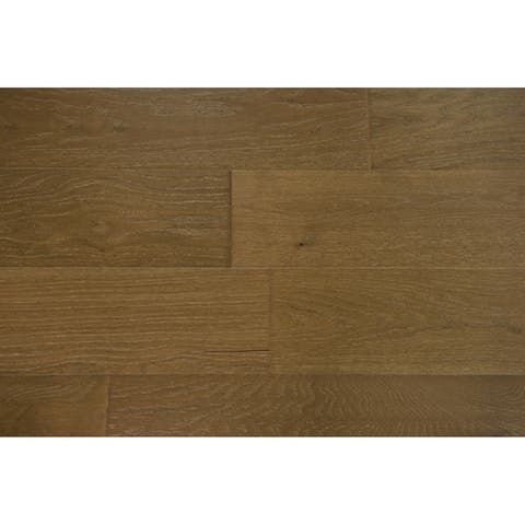 """Windsor Collection Engineered Hardwood in Toffee - 3/8"""" x 6-1/2"""" (31.97sqft/case) - 3/8"""" x 6-1/2"""""""