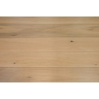 "Perry Collection Engineered Hardwood in Light - 1/2"" x 7-1/2"" (31.09sqft/case) - 1/2"" x 7-1/2"""
