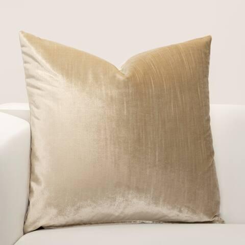 F Scott Fitzgerald Golden Hours Accent Throw Pillow