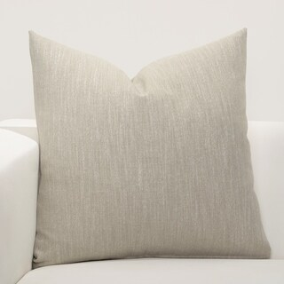 F Scott Fitzgerald Lumiere Smoke Accent Throw Pillow