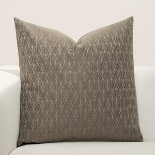 F Scott Fitzgerald Star Attraction Nickel Accent Throw Pillow