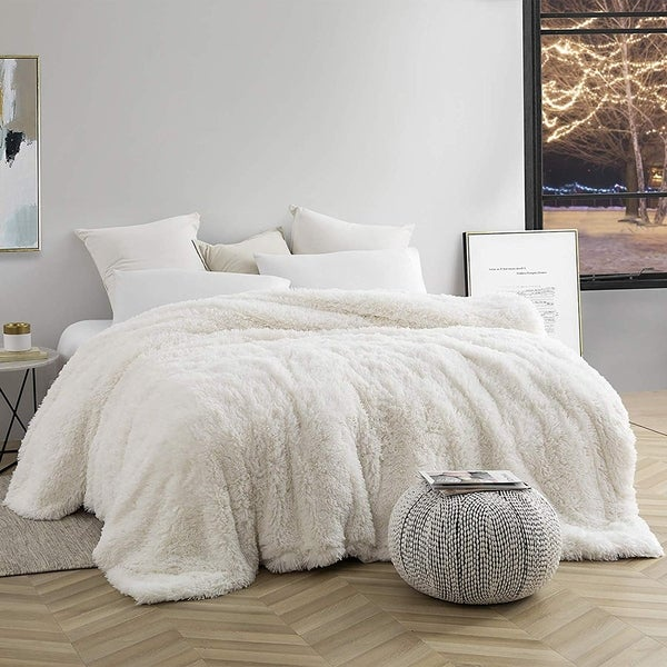 Shop Coma Inducer - Duvet Cover - Are You Kidding? - White - On
