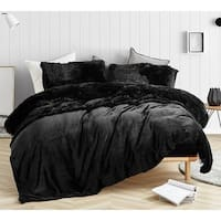 Coma Inducer Sheet Set - Are You Kidding? - Black