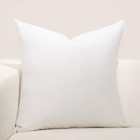 F Scott Fitzgerald Afternoon Cafe Snow Accent Throw Pillow
