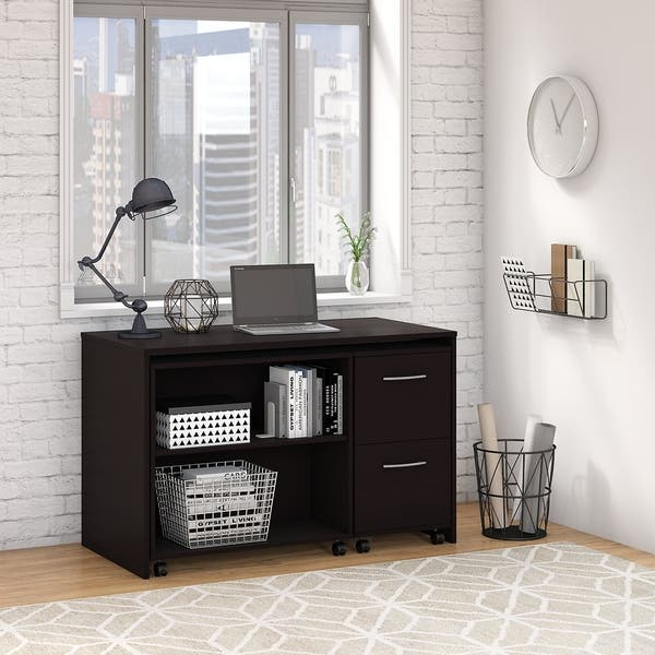 Shop Copper Grove Pazardzhik Complete Small Desk With File