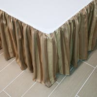 Austin Horn Classics San Tropez Luxury Bed Skirt
