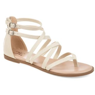 8d99c8d86ce Buy Off-White Women s Sandals Online at Overstock